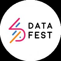 Data Fest logo